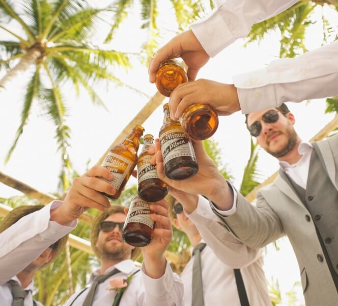Offer Bachelor/Hen Party